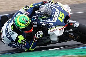 VÍDEO: Eric Granado fala de MotoGP e faz saldo da temporada 2019