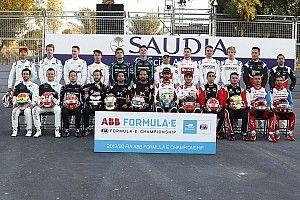 Toda la información de la sexta temporada de Fórmula E