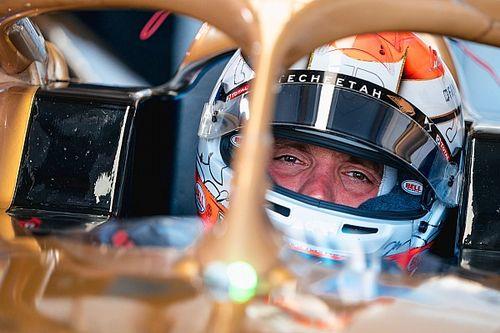 Vergne: La Fórmula E debería tener más carreras
