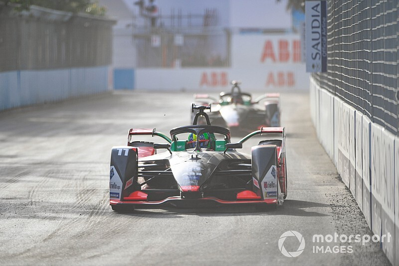 Poszukiwany nowy dostawca akumulatorów w Formule E