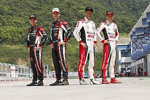 Honda rinnova Guerrieri, Girolami, Monteiro e Tassi per il WTCR