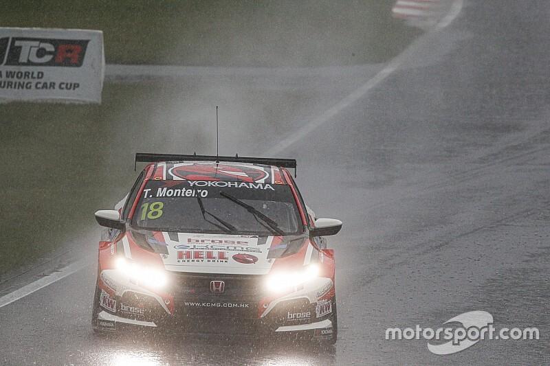 Monteiro e Kristoffersson centrano le pole position a Suzuka