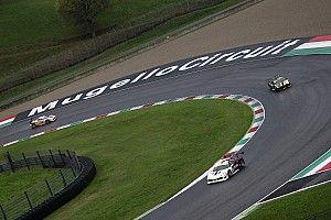 Ferrari Challenge North America: Hites on pole at Mugello