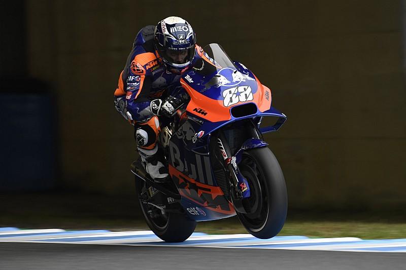 Kínos döntés a KTM-nél? Oliveira furcsán érzi magát