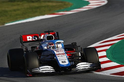 Russell: Williams must capitalise on rivals' early errors