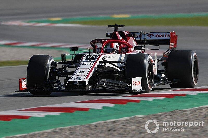 Alfa Romeo rozpoczyna kolejny rozdział