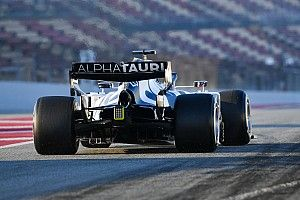AlphaTauri aura la même boîte de vitesses que Red Bull… ou presque