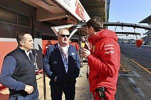 BRÉKING: Az FIA újabb hivatalos nyilatkozata a Ferrari motorügye kapcsán