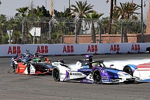 Уход Audi и BMW не повлиял на планы Mercedes в Формуле Е