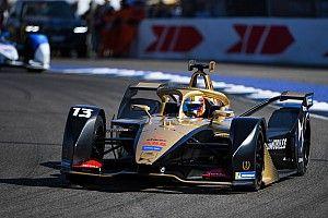 Fotogallery Formula E: l'E-Prix di Marrakech