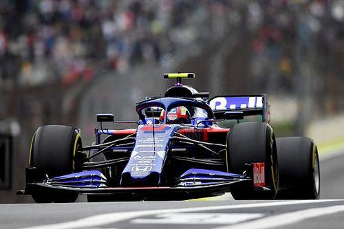 Toro Rosso hoopt Renault te verslaan in kampioenschap