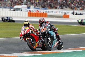 Los 10 momentos clave de la temporada 2019 de MotoGP