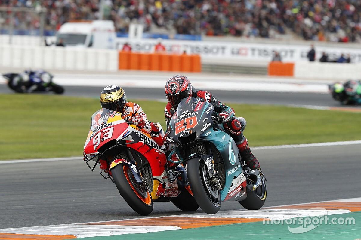 Analyse: Vijf conclusies na de MotoGP GP van Valencia