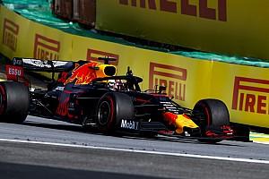 高らかに鳴り響くホンダサウンドとガスリーの雄叫び……F1ブラジルGP:注目のチームラジオ集