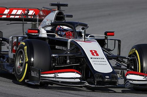 Haas F1 not disadvantaged by lack of pre-Austria running