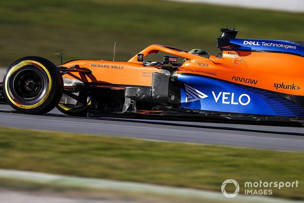 McLaren ve la salvación más cerca: ¡préstamo de 163 millones!