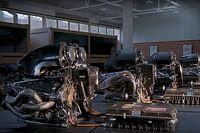 Leiden nieuwe motorregels tot elektrische wapenwedloop in de F1?