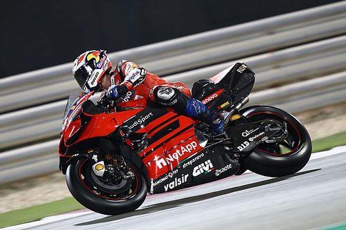 Versenyszimulációban a Ducati bizonyított