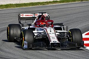 F1: Kubica farà le Libere 1 del GP di Stiria con l'Alfa Romeo