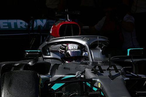 Testupdate 18u: Uitslag van de eerste Formule 1-testdag