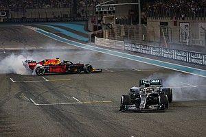 GALERIA: Veja o resultado final do GP de Abu Dhabi de Fórmula 1