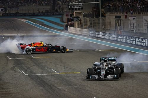 Mondiale Costruttori F1 2019: la classifica finale