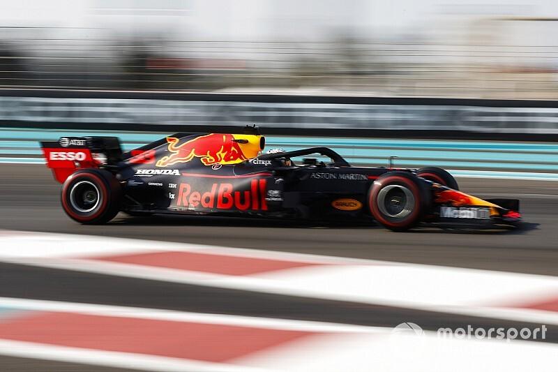 """Verstappen: """"Mercedes burada çok güçlü"""""""
