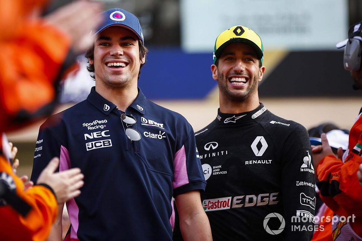 Stroll csak a fia F1-es gyári ülése miatt vásárolta be magát az Aston Martinba?