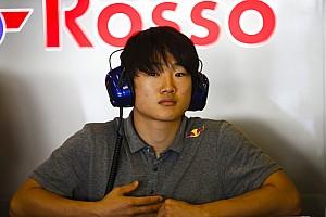 レッドブル重鎮ヘルムート・マルコ、2020年の角田裕毅に大きな期待
