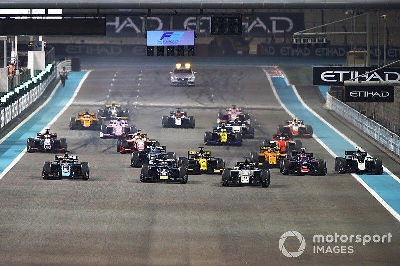 Motorsport.com's Top 20 junior single-seater drivers of 2019