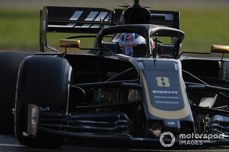 F1プライベーター通信簿(2):ハース|苦戦の原因を、ついぞ把握することができなかった