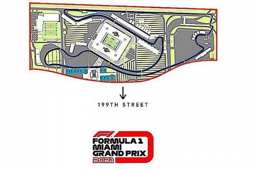 Grand Prix Miami coraz bliżej