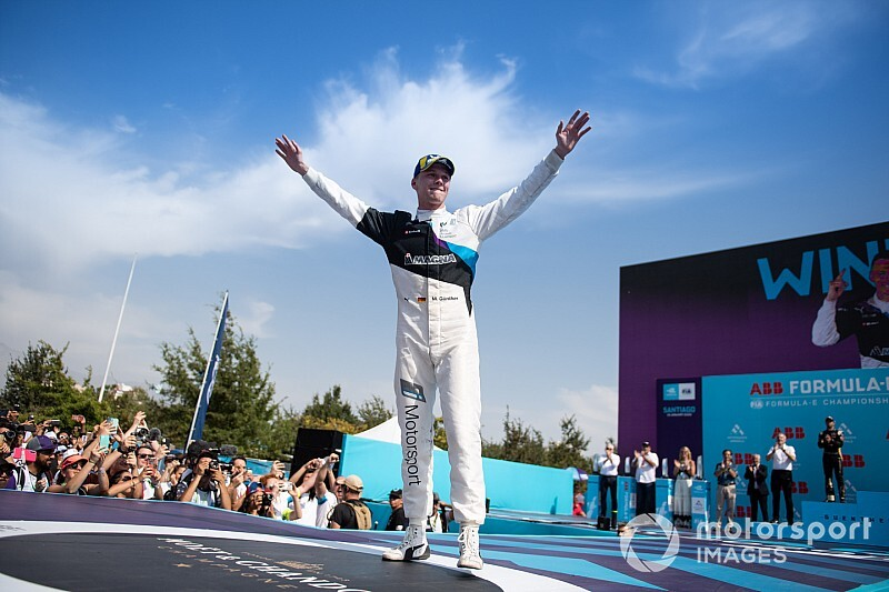 Podcast: How BMW's Gunther bounced back in Santiago