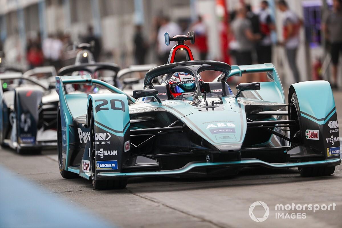 Evans et Jaguar, Günther et BMW : ils veulent rester aux avant-postes