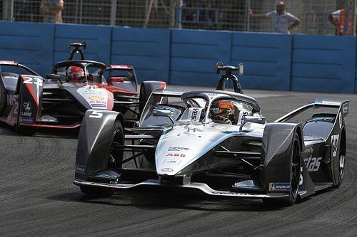 Эйндховен подаст заявку на этап Формулы Е начиная с сезона-2021/22