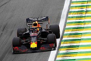 VIDEO: la vuelta de la pole de Verstappen en Brasil