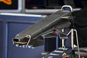 Formel-1-Technik: Detailfotos beim GP Brasilien