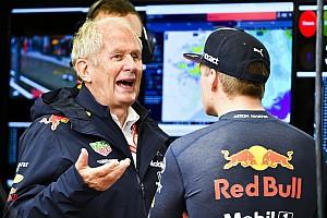 """Marko: """"Honda OK. Nel 2020 dovremo vincere più di 5 gare"""""""