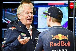 Bos Red Bull Yakin Mercedes Tampil Cepat di F1 2021