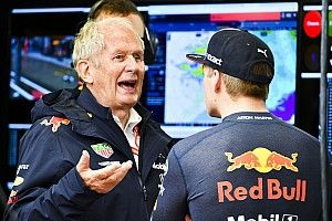 Marko wanted to create 'Corona camp' to infect Red Bull drivers