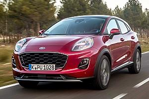 Análisis de compra: el nuevo Ford Puma