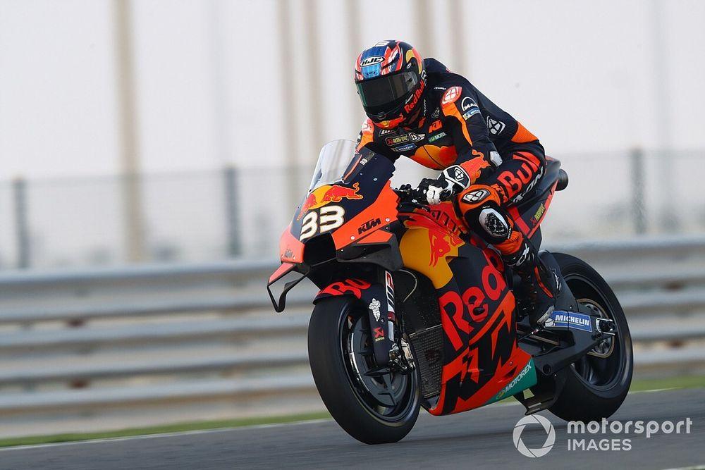 В KTM пристыдили соперников из Aprilia за решение доработать мотор