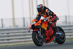 KTM opposed Aprilia engine development request