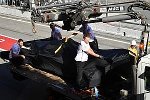 """A Mercedes az új """"olajszabályok"""" miatt szenved a motorjaival?"""