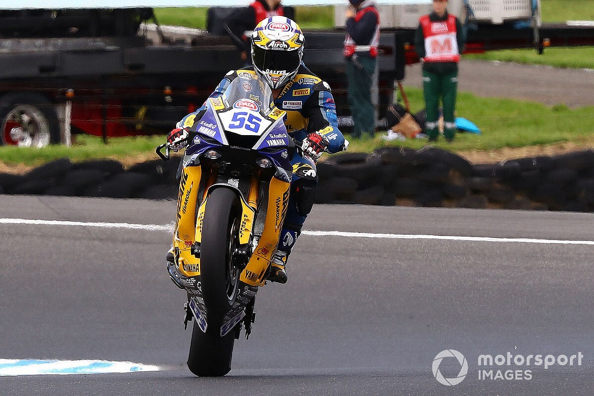 CIV, Locatelli al Mugello come wildcard con Evan Bros