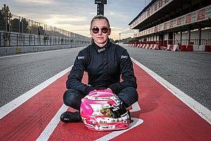 Léna Buhler se lance en F4 espagnole avec l'équipe Drivex