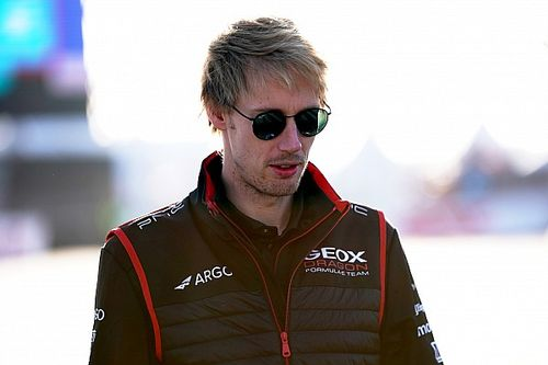 Formula E: Brendon Hartley lascia la Dragon Racing