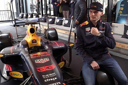 Verstappen diz não esperar mais vitórias em 2019 e coloca em dúvida futuro na Red Bull