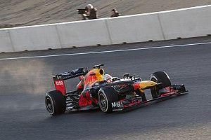 フェルスタッペン、ザントフールトの新バンクに期待大「色んなラインを走れる」