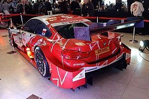 Czemu Kubica nie trafił do Audi?